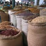 Herb market, Chengdu
